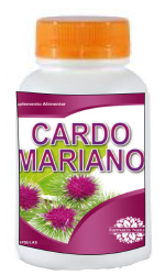 CARDO MARIANO SILYBUM MARIANUM*