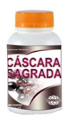 CASCARA SAGRADA CAPSULAS*
