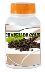 CHAPEU DE COURO CAPSULAS*