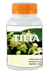 TILIA CAPSULAS*