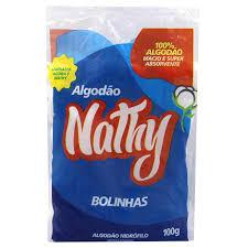 ALGODAO BOLA 100G