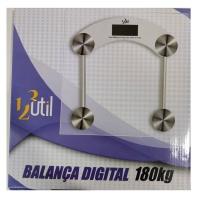 BALANÇA DIGITAL 180KG