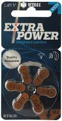 BATERIA EXTRA POWER 312