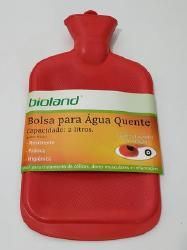 BOLSA DE AGUA QUENTE 2 LITROS