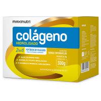 COLAGENO HIDR 2 X 1 SACHE MANGA E MARACUJA 30 X 10G