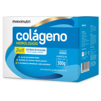 COLAGENO HIDR 2 X 1 SACHE ORIGINAL 30 X 10G