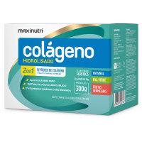 COLAGENO HIDR 2 X 1 SACHE SORTIDOS 30 X 10G