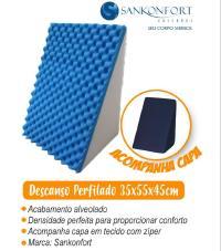 DESCANSO PERFILADO 35 X 55 X 45CM - SANKONFORT