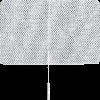 ELETRODO ADESIVO CARCI 7,5 X 13CM 2 UNIDADES