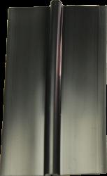 ELETRODO DE SILICONE 9 X 5 CM 4 UNIDADES