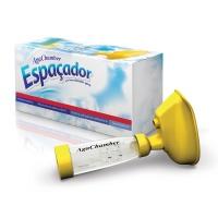 ESPACADOR AGACHAMBER EXTRA AMARELO