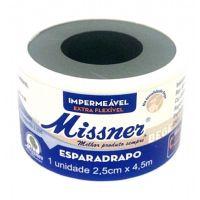 ESPARADRAPO BEGE 2,5CMX4,5M