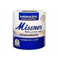 ESPARADRAPO BEGE 5,0CMX4,5M