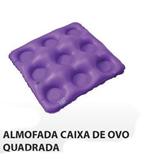 FORRACAO ORTO ASSENTO GEL QUADRADA CX OVO