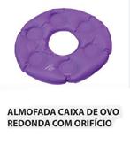 FORRACAO ORTO ASSENTO GEL REDONDA CX OVO ORIFICIO