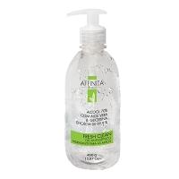 FRESH CLEAN GEL ANTISSEPTICO 70% AFFINITA BRASIL 450G