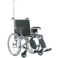 Cadeira de Rodas Jaguaribe Hospitala