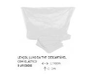 LENCOL DESC.LUXO C/ELAST.C/5GRAM.020