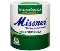 MICROPORE BRANCO 5,0CMX4,5M