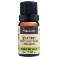 OLEO ESSEN. TEA TREE (MELALEUCA)
