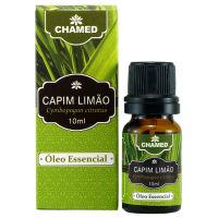 OLEO ESSENCIAL DE CAPIM LIMAO 10 ML