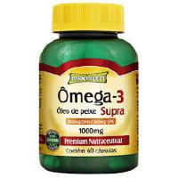 OMEGA 3 SUPRA 1000MG 60 CAPS