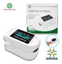 OXIMETRO DE PULSO MEDICAL SYSTEM