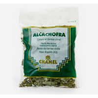 *PACOTE ALCACHOFRA FOLHAS 30G