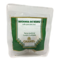 PACOTE BUCHINHA DO NORTE PACOTE 02 UNID