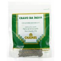 PACOTE CRAVO DA INDIA FLORES 30G