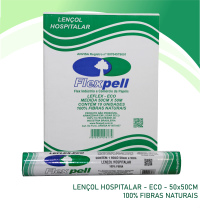 PAPEL LENCOL LEFLEX-ECO 50CMX50M