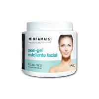 Peel-Gel Esfoliante Facial 250g*