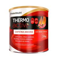 THERMO ACTIVE FRUTAS CITRICAS 250G