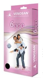 VENOSAN 6000 AD 3/4 G 20-30 PE ABERTO BEGE