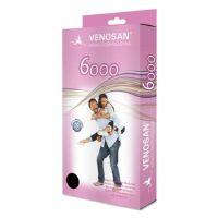 VENOSAN 6000 AT PERNA INTEIRA G 20-30 PE ABERTO BEGE