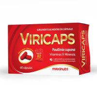 VIRICAPS 60 CAPS