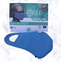 MASCARA DDN PROTECT INFANTIL Azul Claro